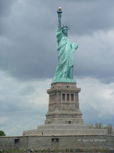 Estatue Liberty copia