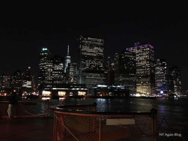 Ferrynight